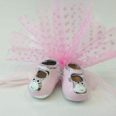 Ayakkabı Kız Bebek Şekeri