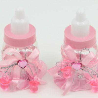 Biberon Kız Bebek Şekeri
