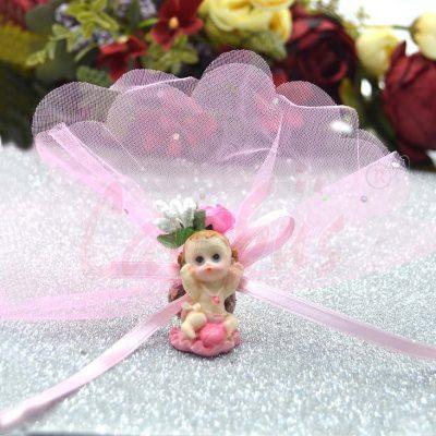 Biblo Kız Bebek Şekeri