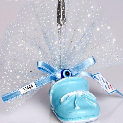 Polyester Ayakkabı Bebek Şekeri