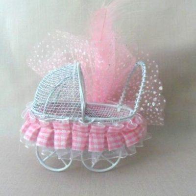 Puset Kız Bebek Şekeri